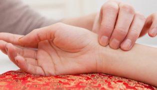 Behandlungen in der Schwangerschaft nach TCM