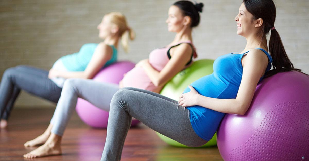 18. Schwangerschaftswoche
