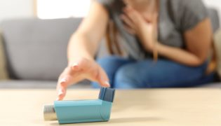 Asthma in der Schwangerschaft