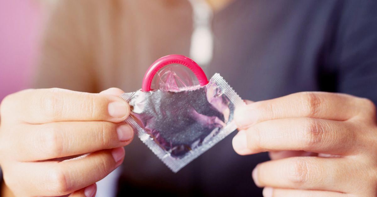 Das Kondom