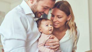 Partnerschaft und Elternschaft: Was ändert sich?