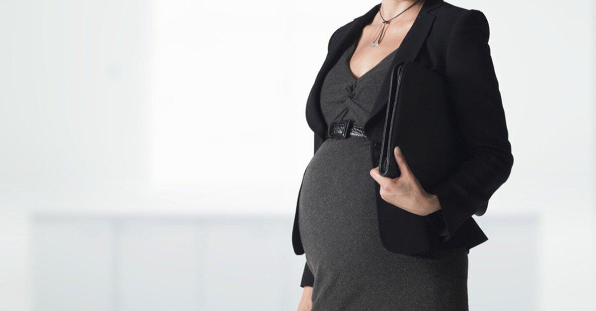 Schwangerschaft und Job