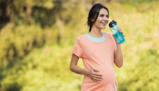 Was müssen schwangere Leistungssportlerinnen beachten?