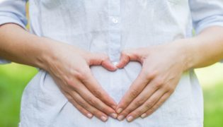 Der erste Schwangerschaftsmonat