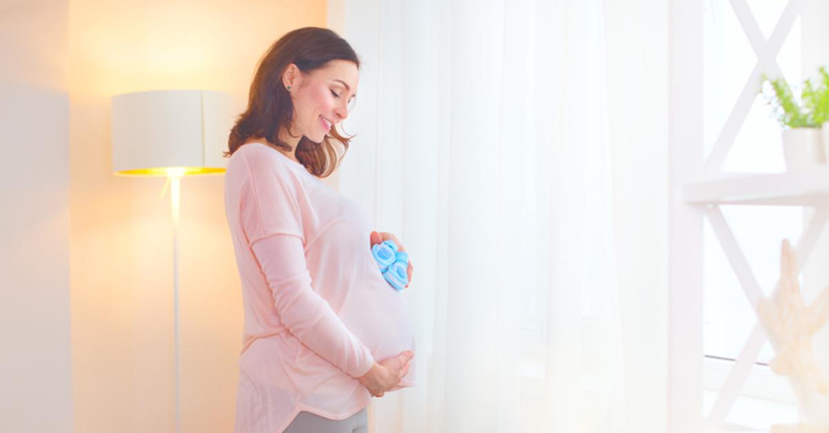 fünfter monat schwangerschaft