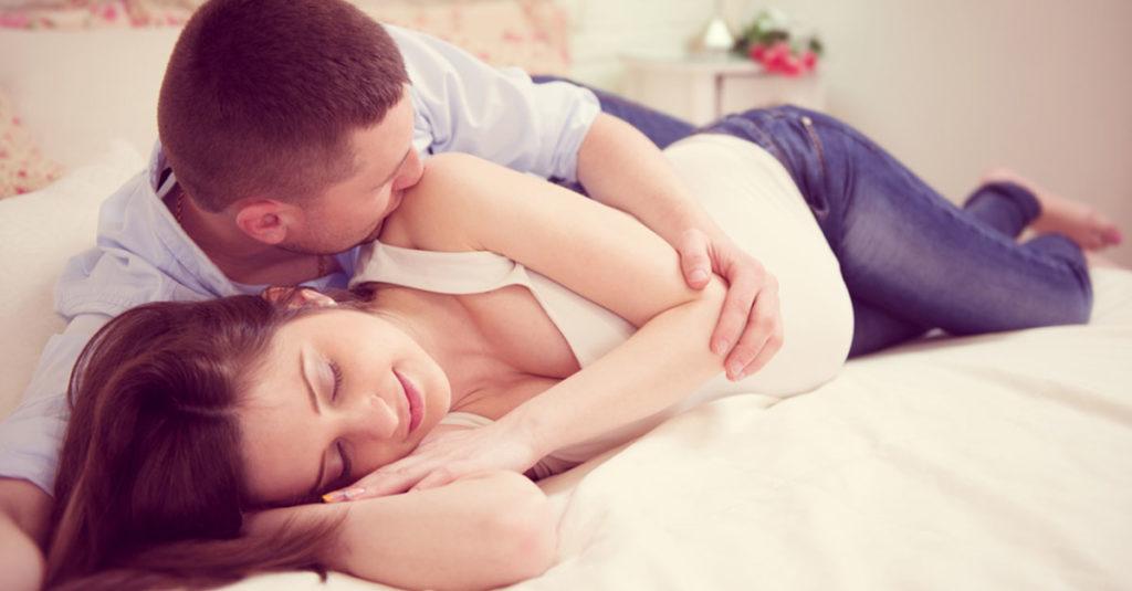Sec in der Schwangerschaft
