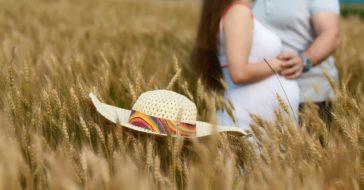 Schwangerschaft und Urlaub