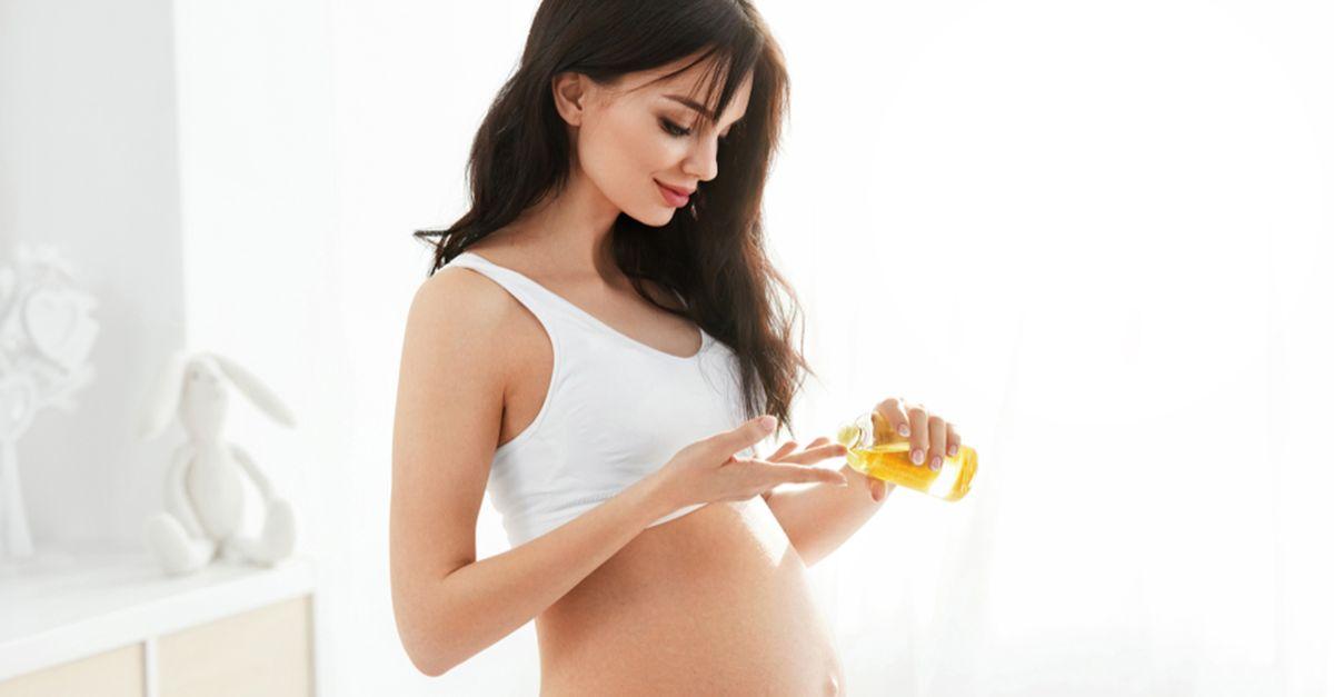 schwangerschaftsstreifen öl