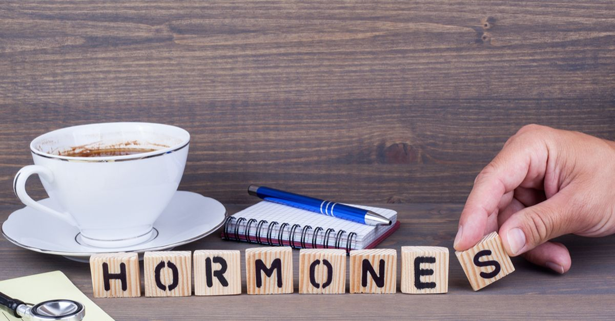 Hormone schwanger werden