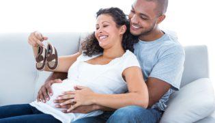 Tipps für werdende Väter