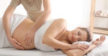 masageöl