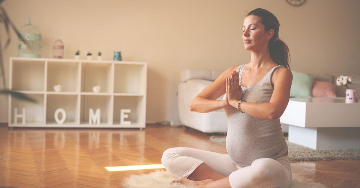relaxen yoga
