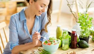 Diäten für die Zeit nach der Geburt