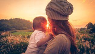 Singles mit Kind auf Partnersuche