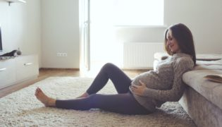 Schwangerschaft – Zeit der Veränderung