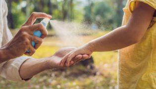 Tipps gegen Mücken