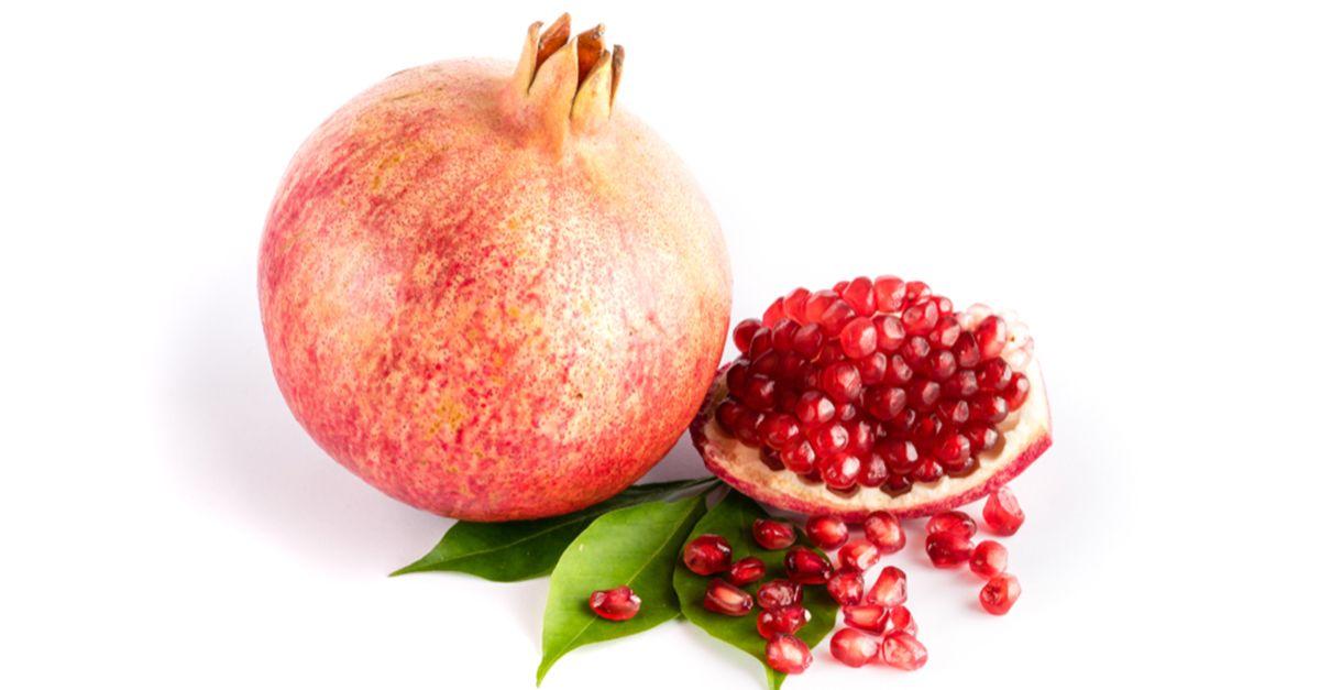 Granatapfel und seine Wirkung