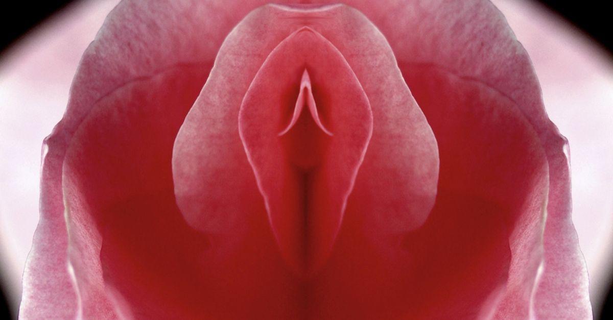 vaginalstraffung