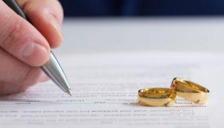 Was man über Familienrecht und Scheidung wissen sollte