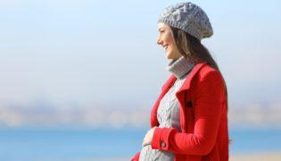 Das Immunsystem in der Schwangerschaft stärken