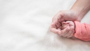 Die Geburt eines Kindes