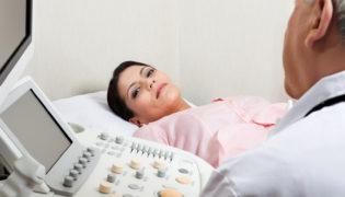 Geburt und Muttermund