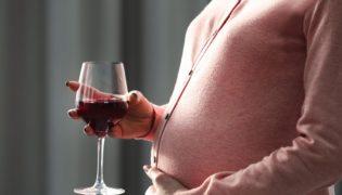 Alkohol während der Schwangerschaft – ein No-Go?
