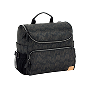 LÄSSIG Casual All-A-Round Bag Black