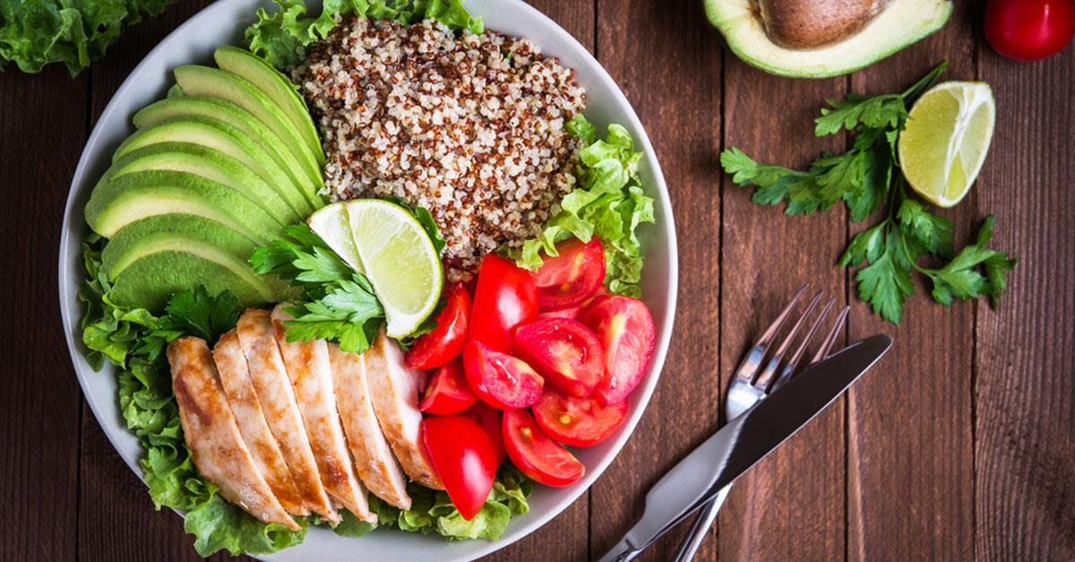 Kinderwunsch – Auf die richtige Ernährung achten
