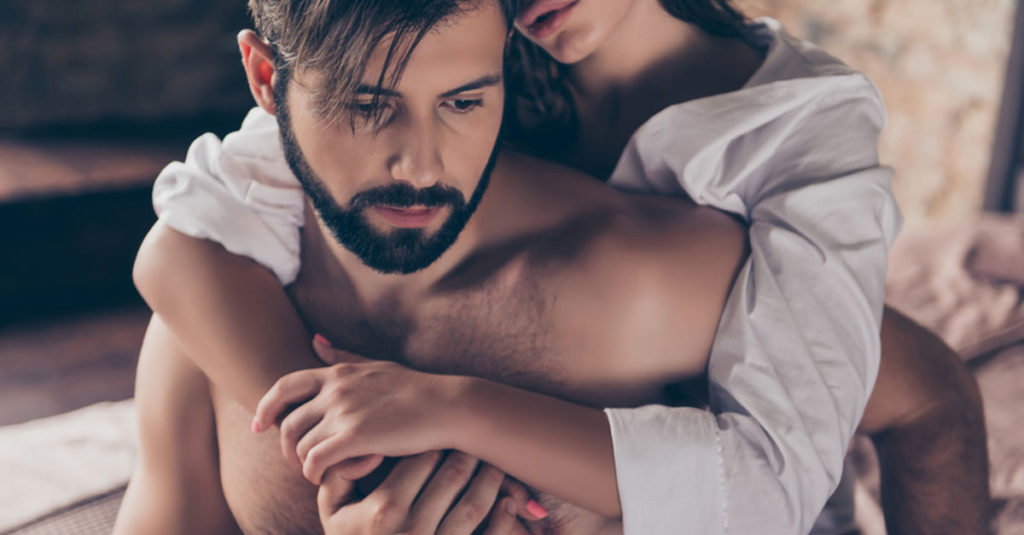 Sex nach einer Fehlgeburt