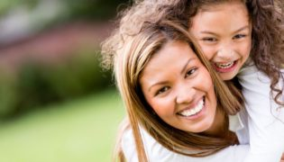 Was Singles mit Kindern nicht mehr hören können
