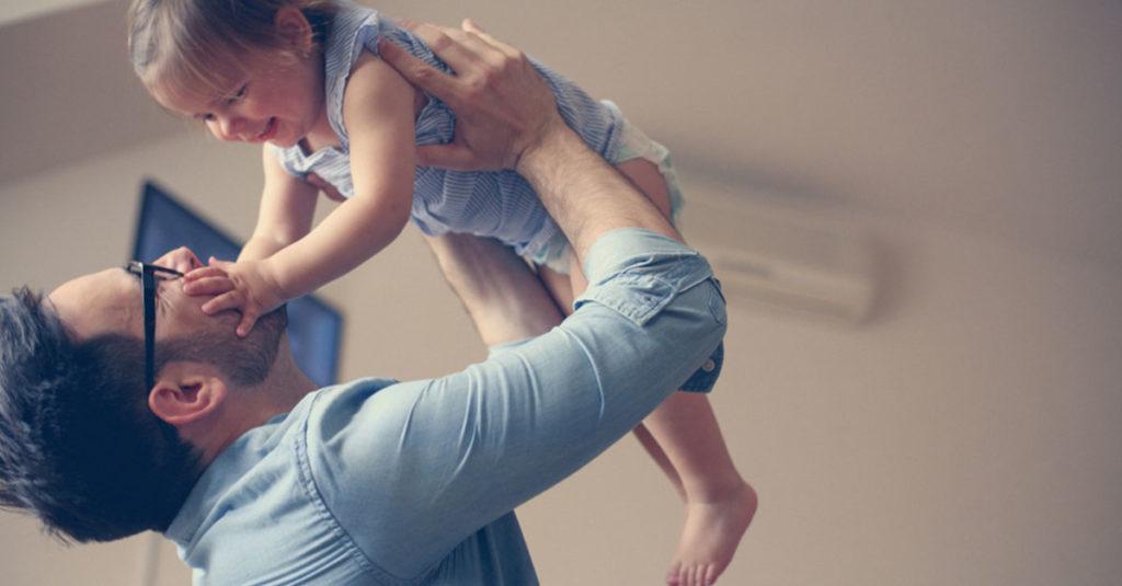 Singles mit Kindern