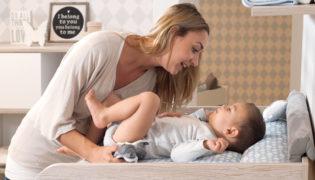 Babyzimmer-Möbel:  was werdende Eltern wissen sollten