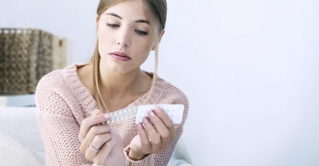 Pille absetzen bei Kinderwunsch