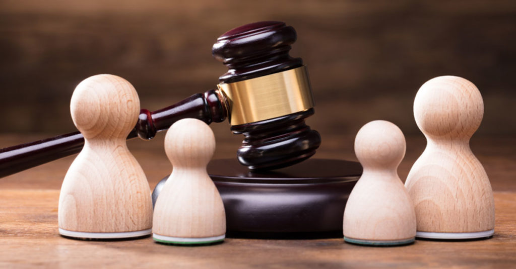 Familienrecht und Scheidung
