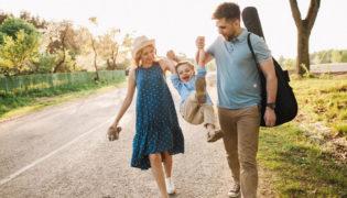 Gewinnspiel: Familienurlaub 2019