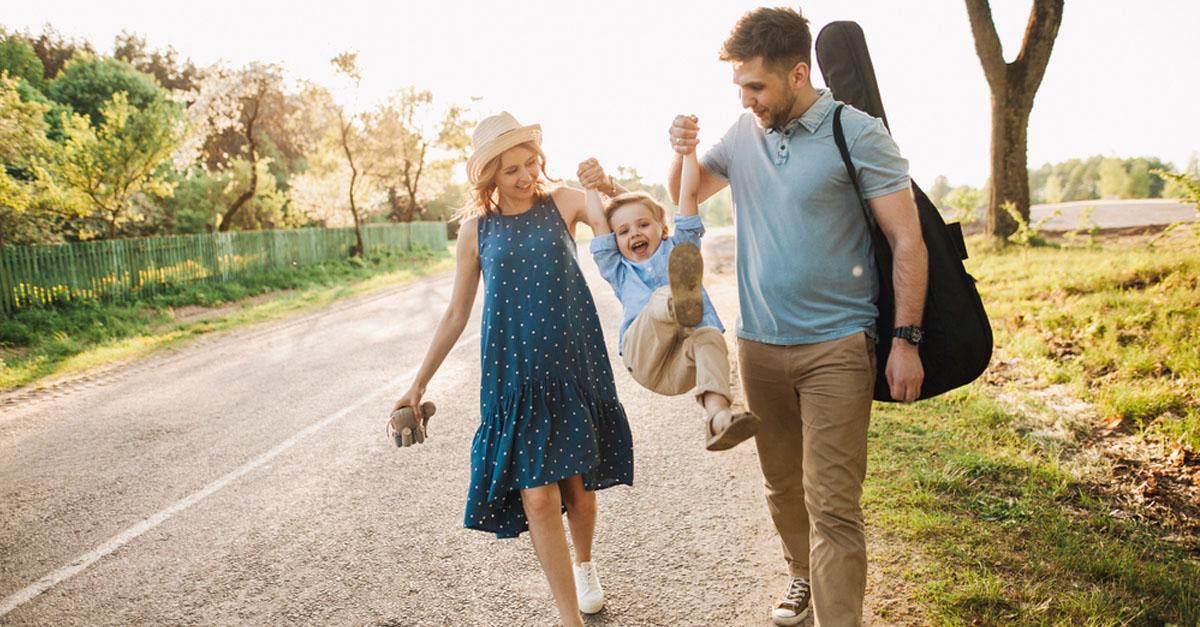 schwangerschaft familienurlaub