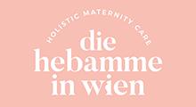 Partner Logo Die Hebamme in Wien