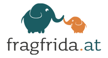 Partner Logo fragfrida.at