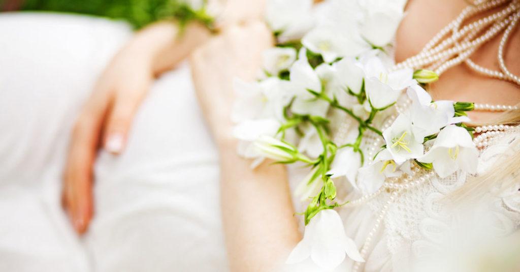 Schwanger heiraten - Tipps