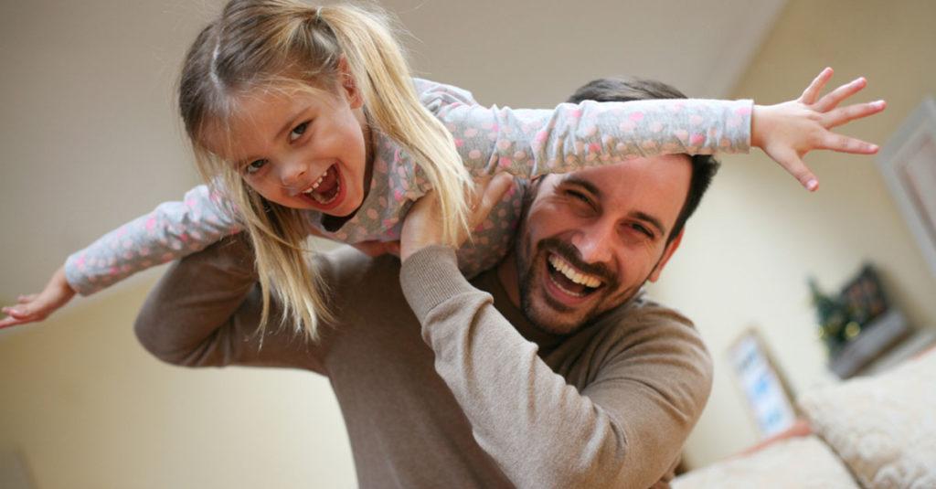 Wie SIngles mit Kind glücklich werden