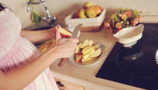 Ernährungstipps für eine problemlose Schwangerschaft
