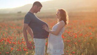Das Couvade-Syndrom: Auch Männer können schwanger sein