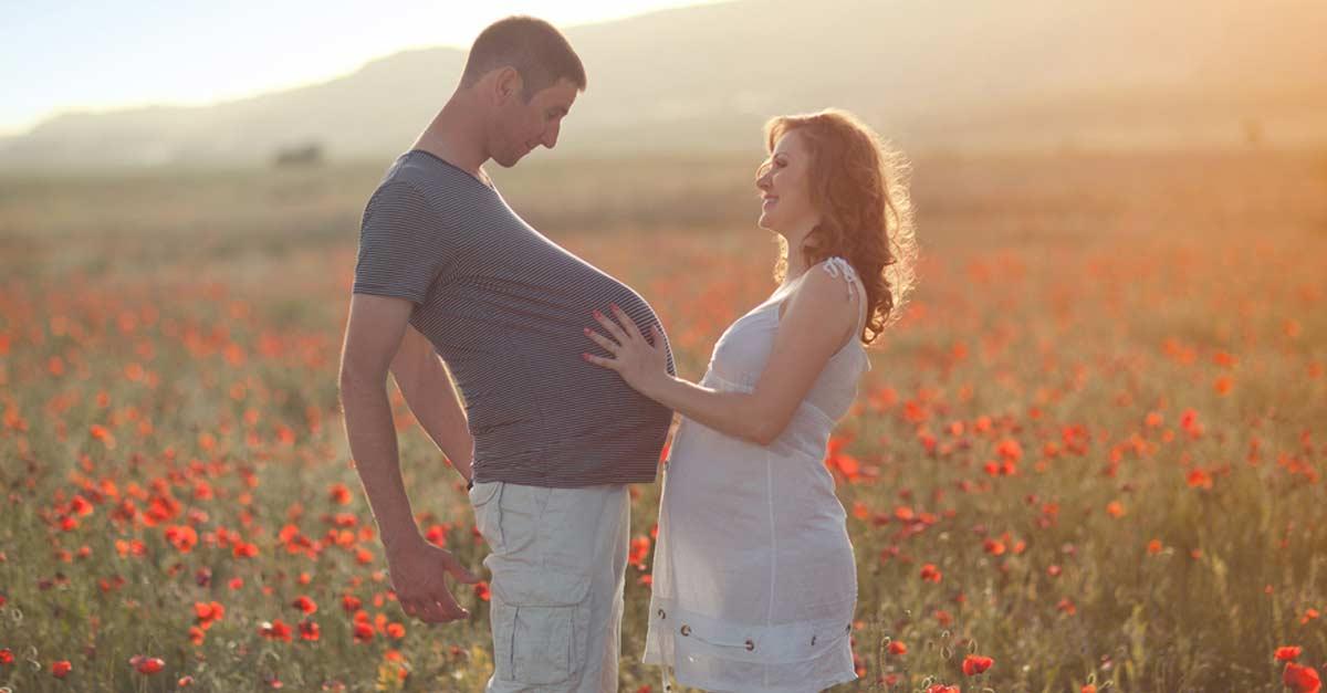 couvade-syndrom-mann-schwanger