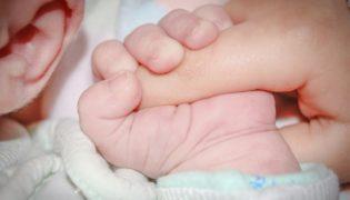 Cranio-Sacral-Therapie für Babys