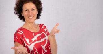 Mag. Lisa Exenberger, Shiatsu-Praktikerin, Masseurin und Mentaltrainerin