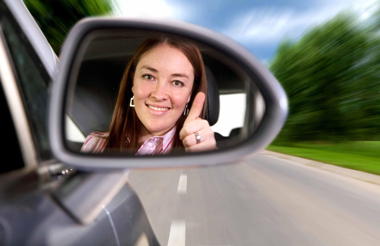 Autofahren in der Schwangerschaft
