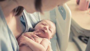 Geburtsgefühle – ein Wechselbad der Emotionen
