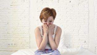 Unfruchtbarkeit bei Frauen