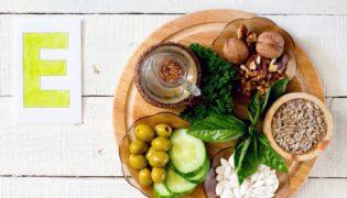 Vitamin E in der Schwangerschaft